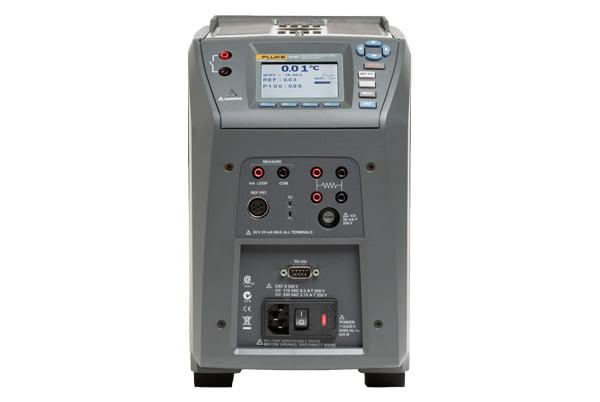 Fluke Temperature Calibrator Repair Service Center