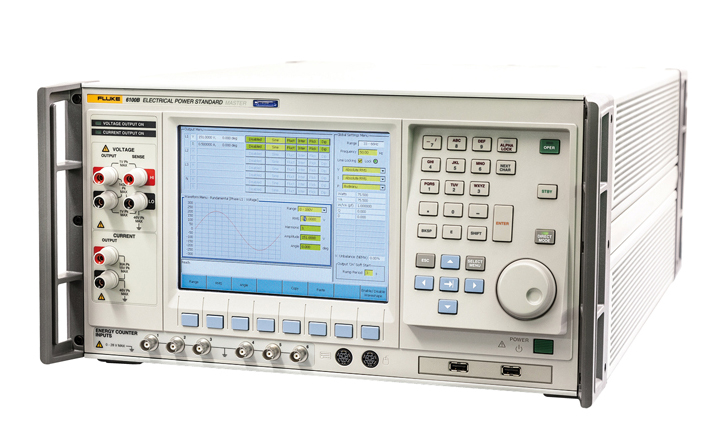 Fluke 6100B Power Quality Calibrator Repair