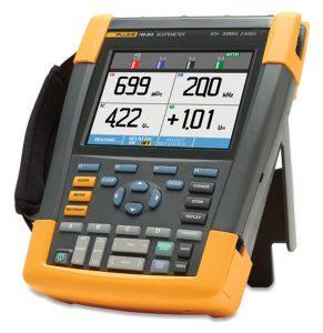 Fluke 190 Series 2 Scopemeter Repair Services