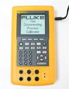 Fluke-743-744-ProcessMeter-Repair-Services